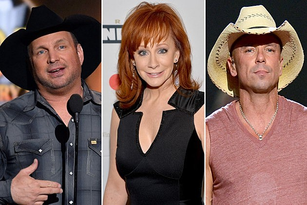 garth-brooks-reba-mcentire-kenny-chesney