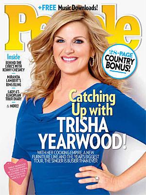 Trisha Yearwood People