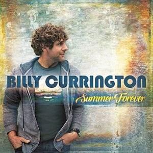 Billy Currington Summer Forever Album Release
