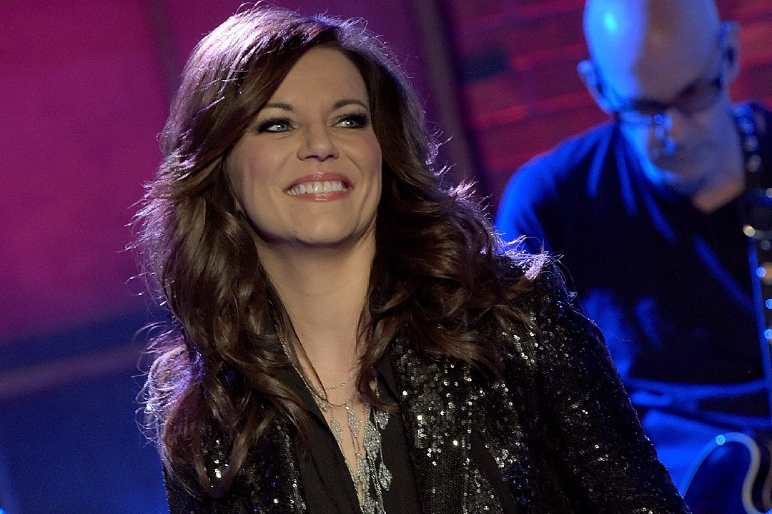 martina mcbride whatever you say