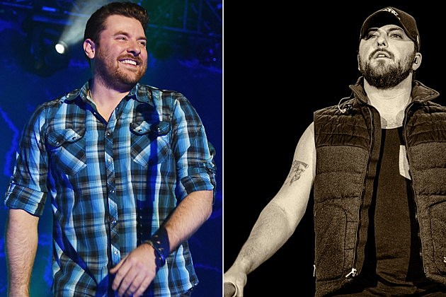 Chris Young, Tyler Farr