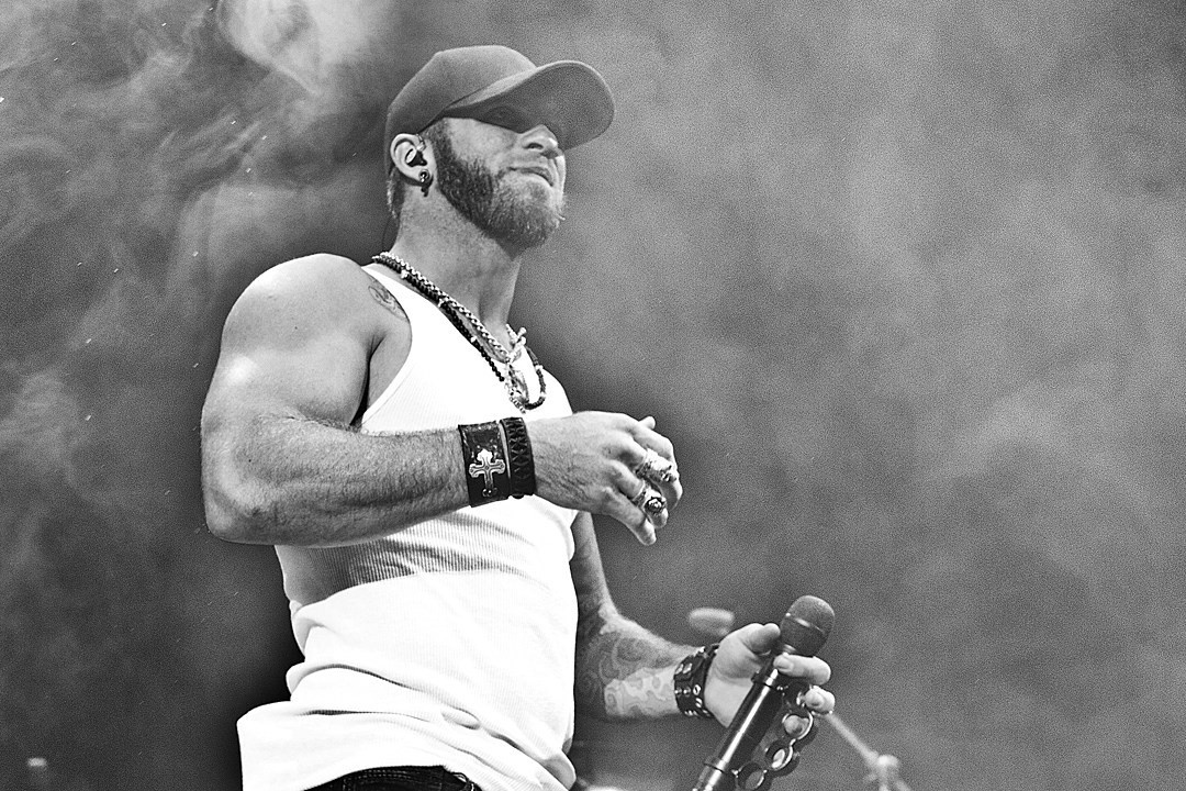 Lyric brantley gilbert just as i am lyrics : Brantley Gilbert on Song That Almost Killed Him