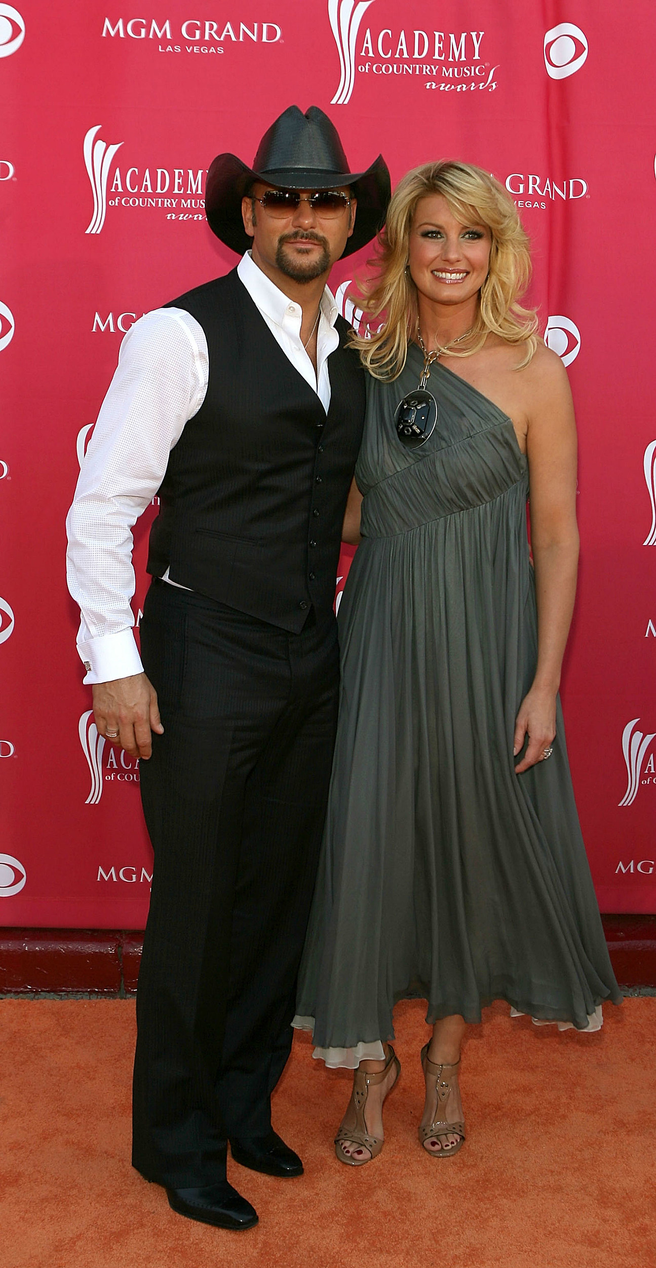 Let Gator Send You To Meet Tim Mcgraw And Faith Hill