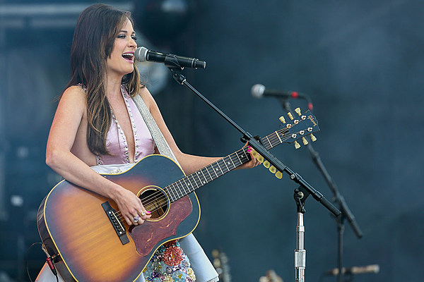 Kacey Musgraves Reveals New Boot Line