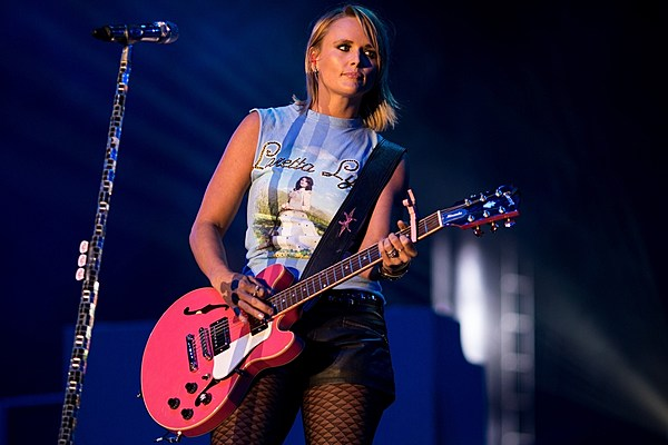 Miranda Lambert Roadside Bars And Pink Guitars Tour Dates