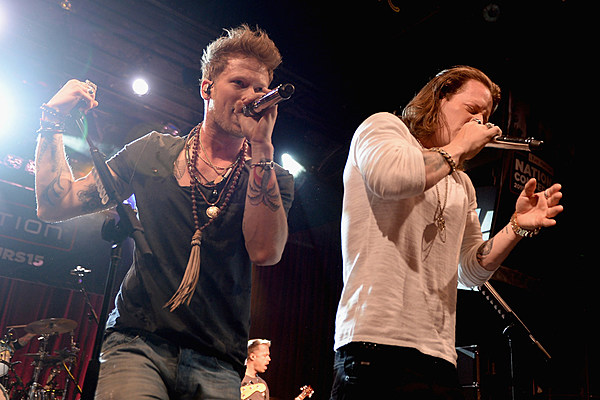 fgl dating For their new single, florida georgia line have teamed up with an unlikely partner: backstreet boys off last year's dig your.
