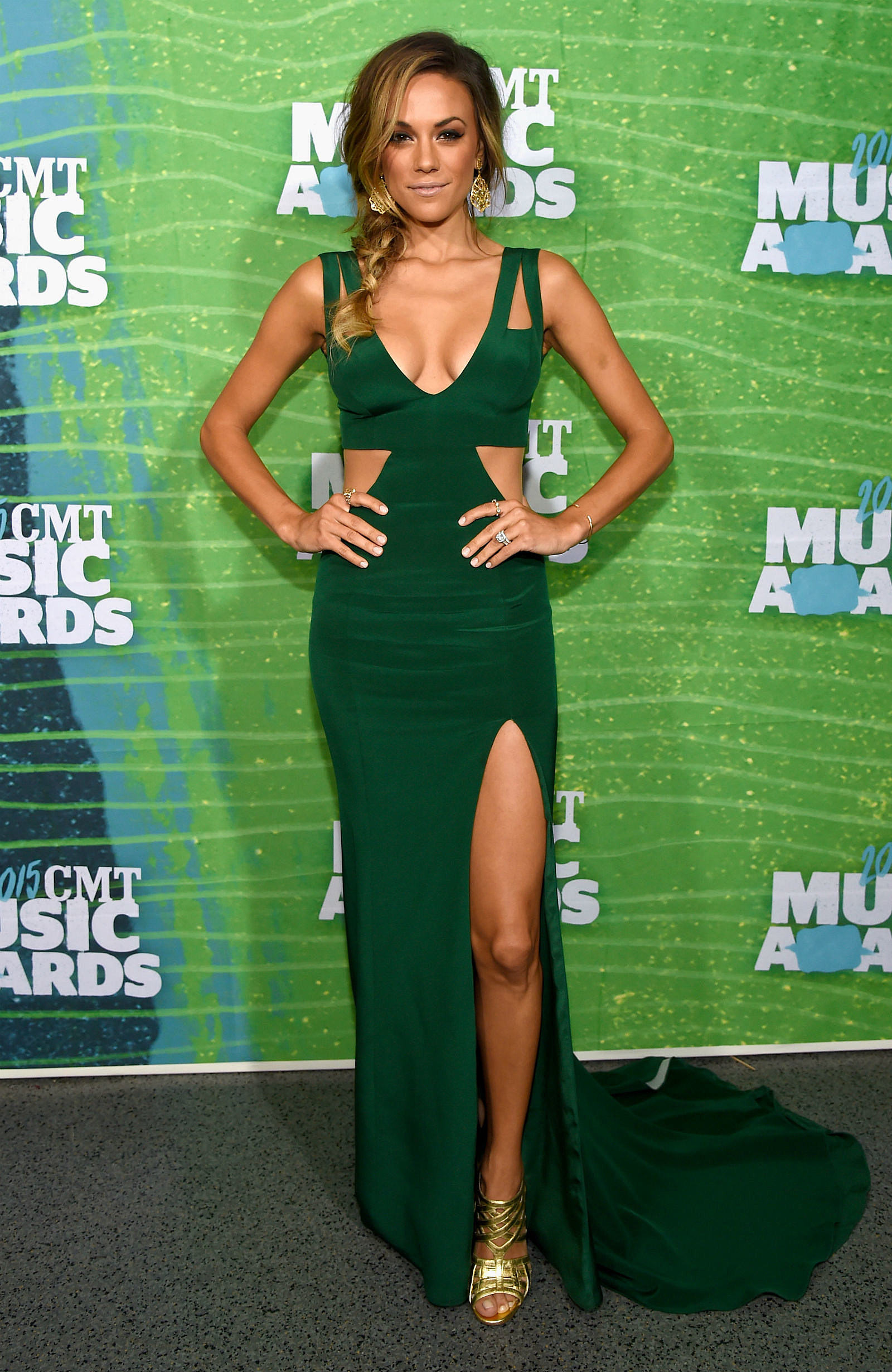 Jana kramer dress that