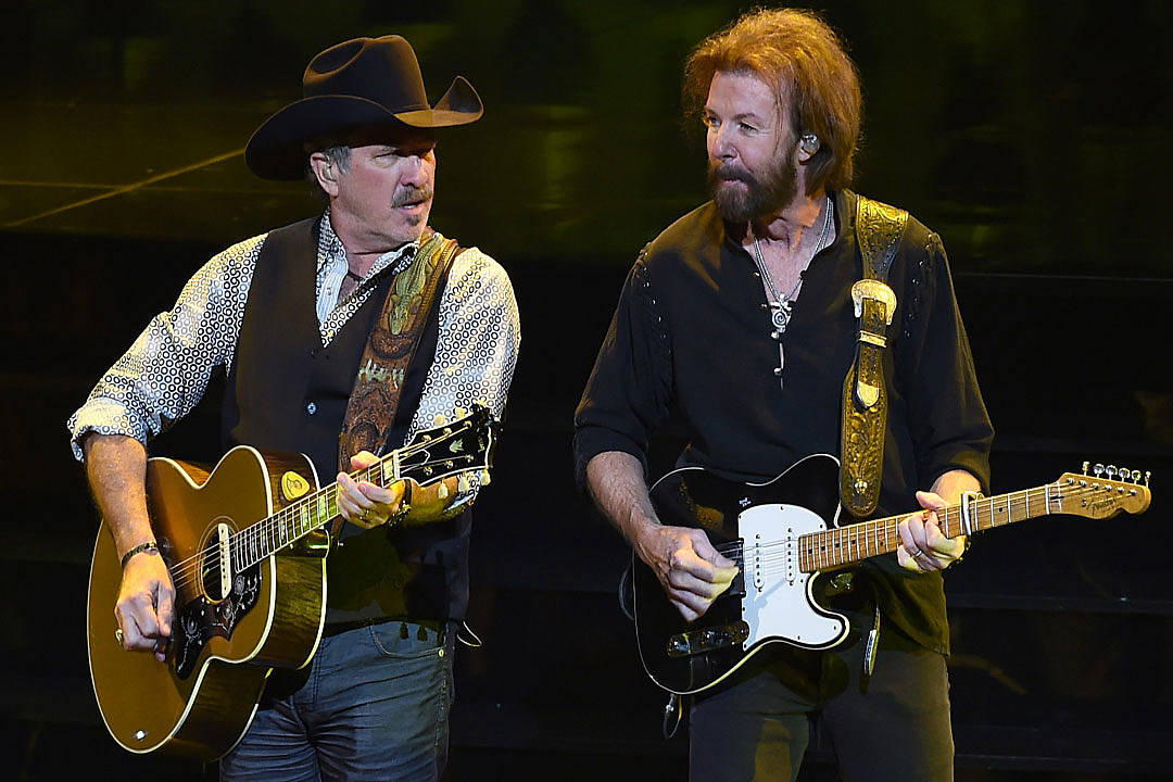 Brooks and dunn greatest hits youtube
