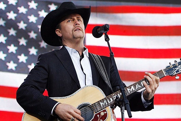 John Rich Weighs In On Confederate Flag Debate