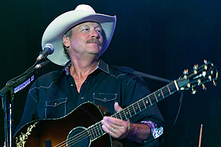 country music news-Alan Jackson