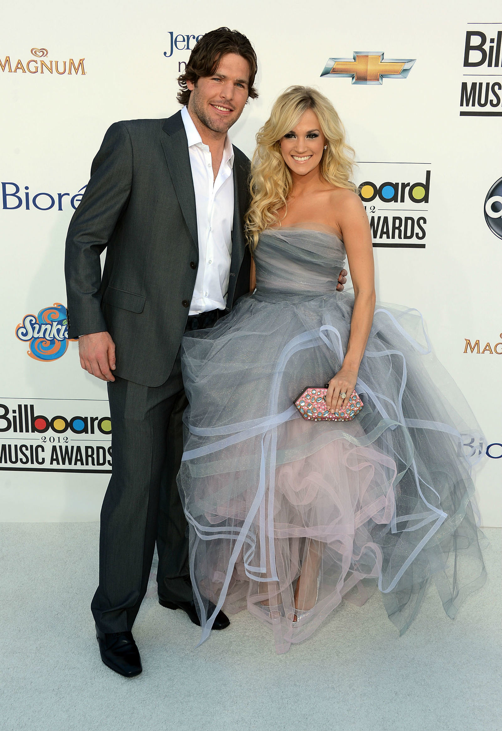 Relationship goals carrie underwood and mike fisher s fairytale