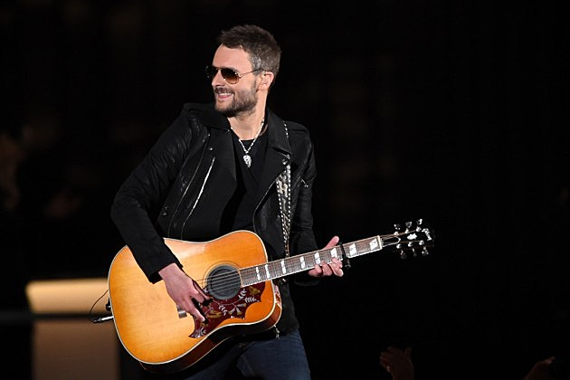 Eric Church Exhibit to Open at the Country Music Hall of Fame