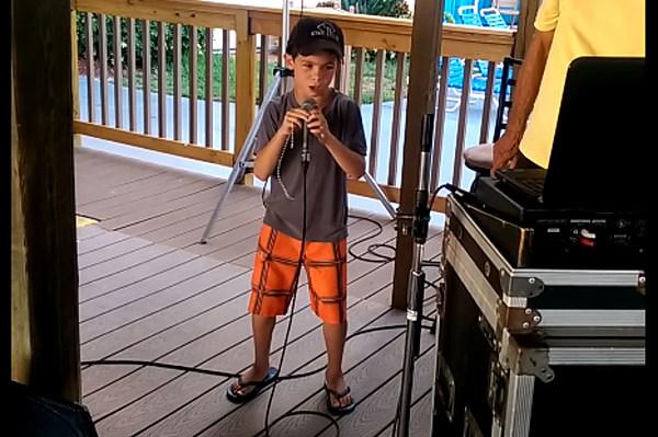 Cute Kids Singing Country Songs Luke Bryan Country Girl Shake It For Me