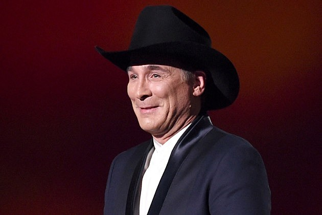 Clint Black | All the action from the casino floor: news, views and more