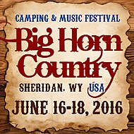 Big Horn Country USA