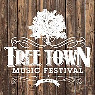 Tree Town Music Festival
