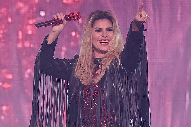 Shania twain tour dates in Brisbane