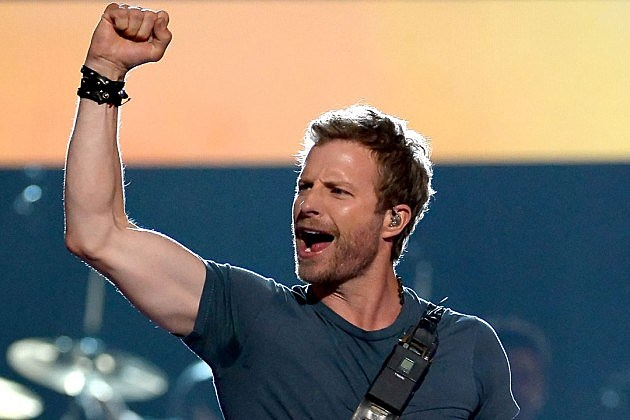 Dierks Bentley Instantly Sells Out Nashville Charity Ride