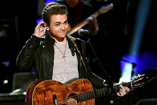 Hunter Hayes Announces 2015 Fall Headlining Tour