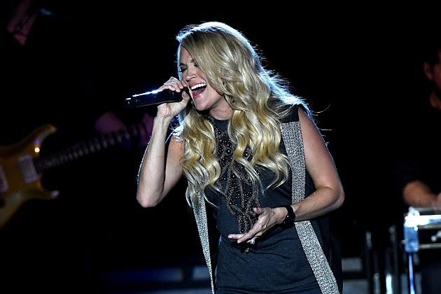 Carrie Underwood