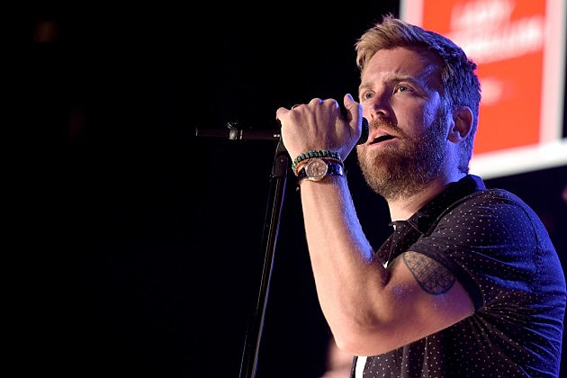 Lady Antebellum's Charles Kelley to Release Debut Solo Album