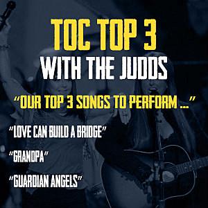 Judds Top 3