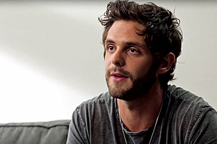 country music news-Thomas Rhett