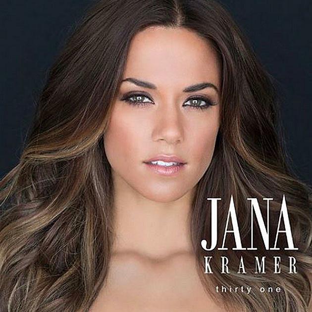 Jana Kramer 31