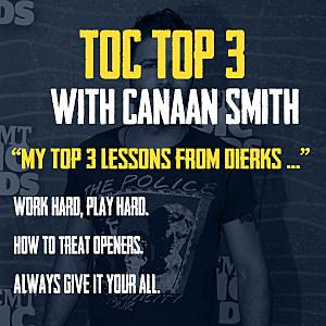 Canaan Top 3