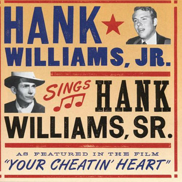 Hank williams jr political affiliation