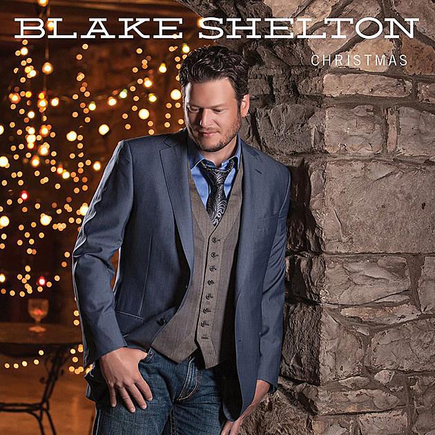 Blake Shelton Gives Back to Kids With Kohl's Christmas Album