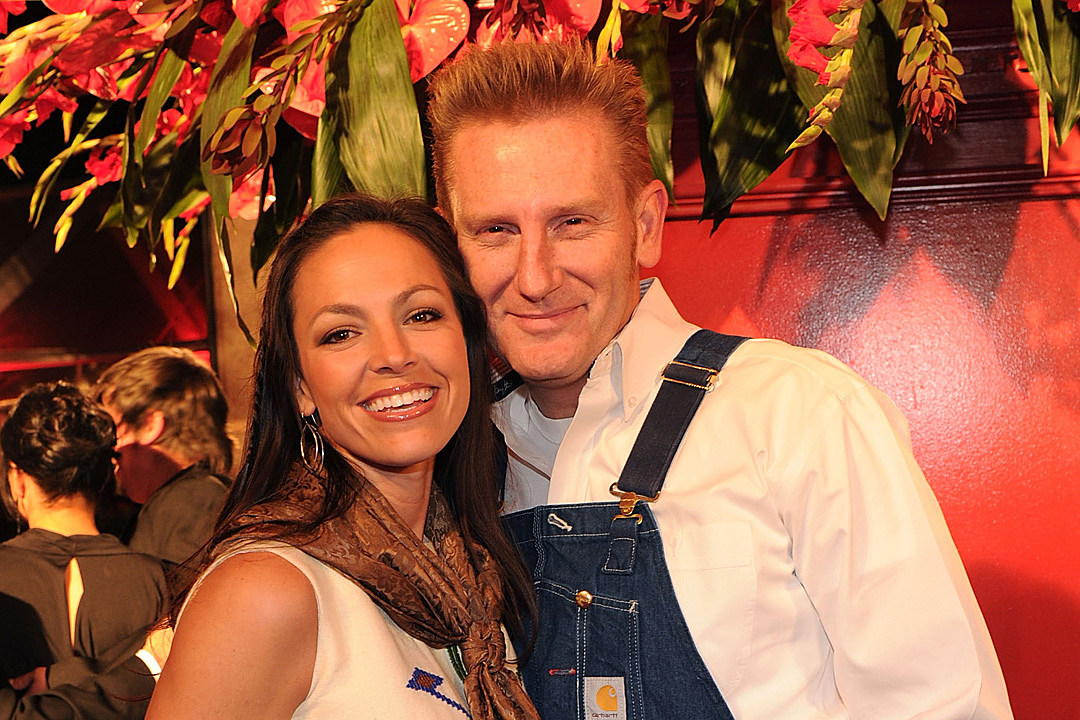 Joey + Rory Reflect on \'Amazing\' Christmas