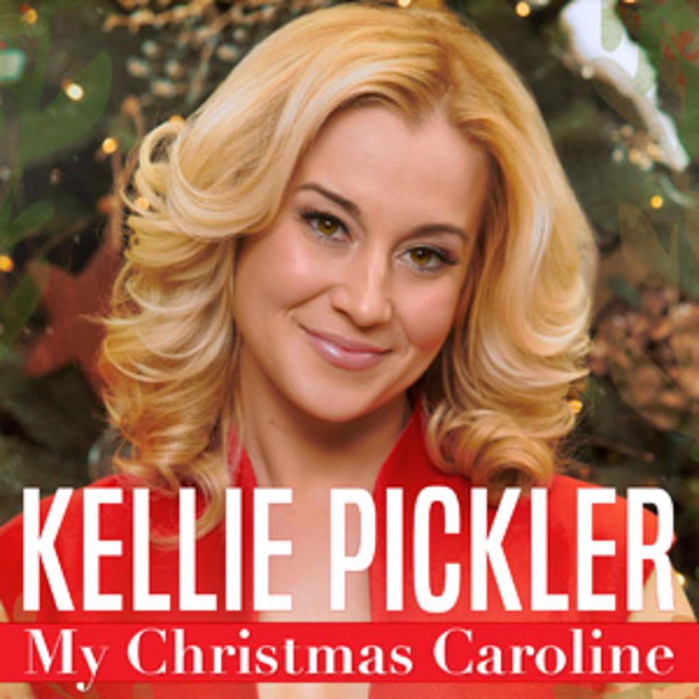 Kellie Pickler, \'My Christmas Caroline\' [Listen]