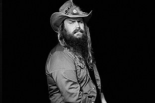 country music news-Chris Stapleton