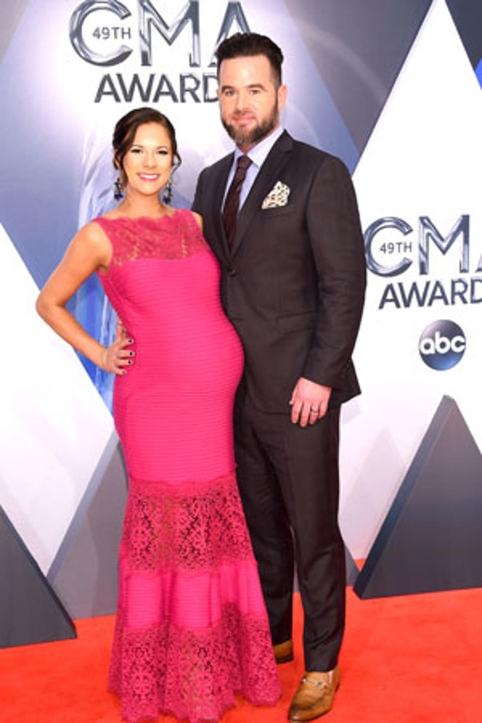 David Nail and Wife Expecting Twins