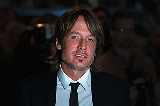 country music news-Keith Urban