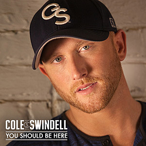 cole swindell,you should be here,opry,lounge