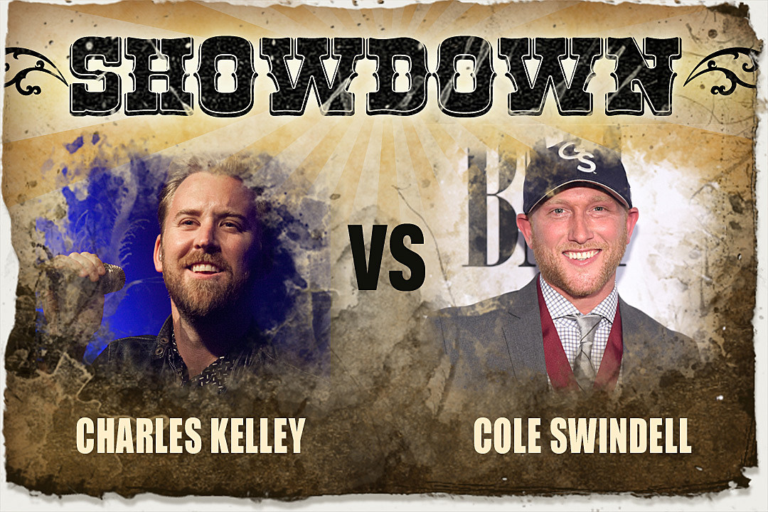 Charles Kelley Cole Swindell Song Battle