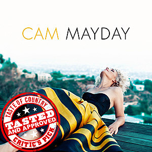 Cam Mayday Cover Art