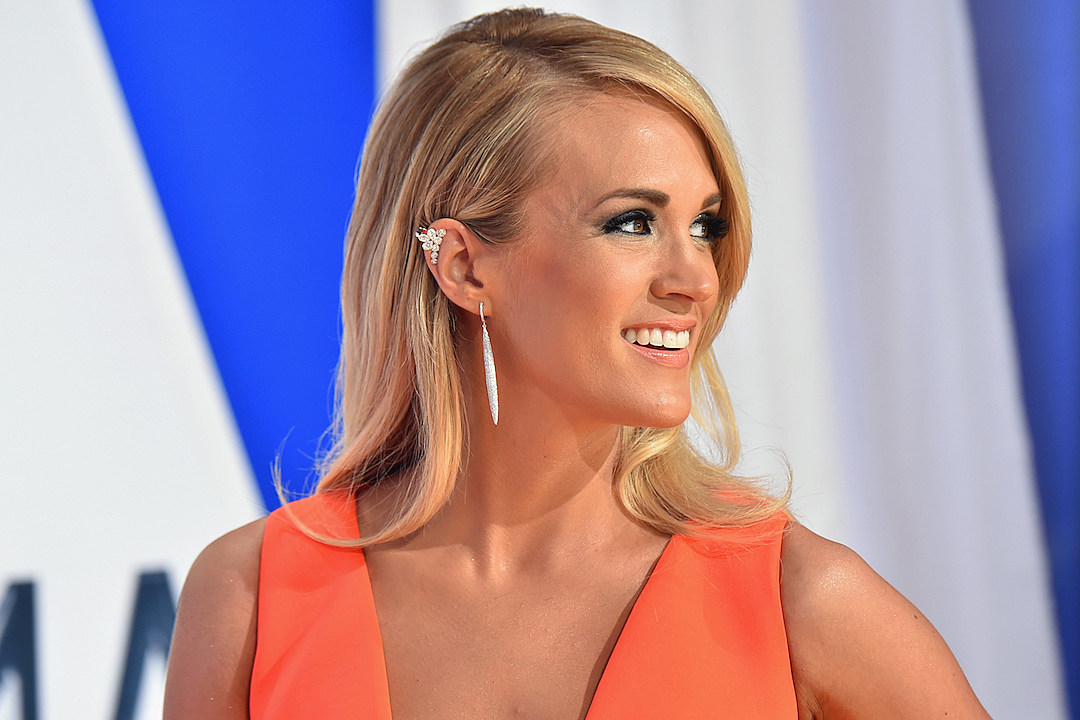 Carrie Underwood Invites Military Family to Join Her on Cruise Ship ...