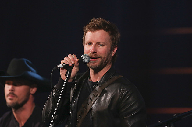 Dierks Bentley to Reveal ACM Nominees
