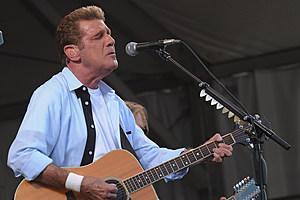 Glenn Frey Dead at 67