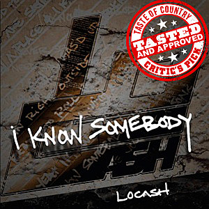 I Know Somebody Cover Art