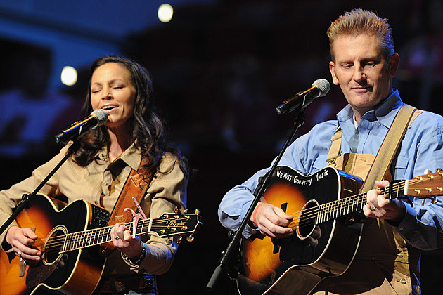 Joey and Rory Five Great Songs