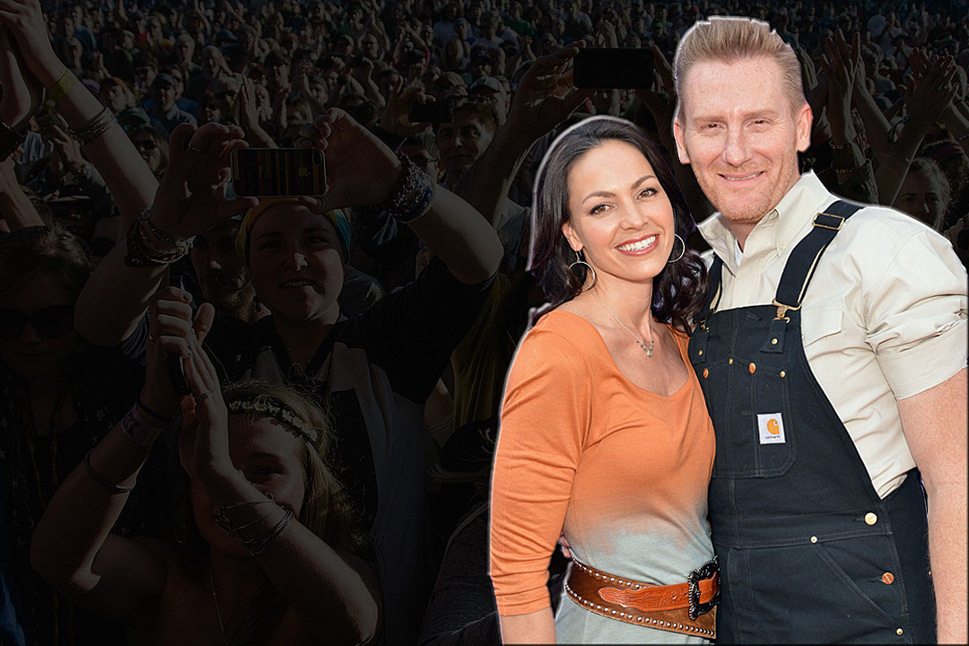 5 Unforgettable Joey + Rory Songs