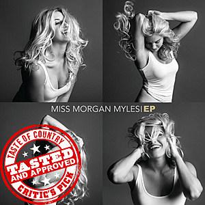 Miss Morgan Myles
