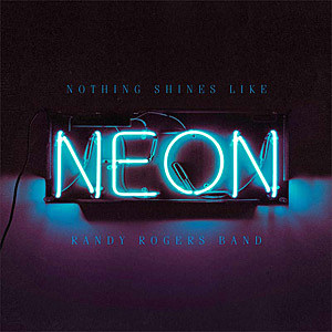 Nothing Shines Like Neon Cover Art