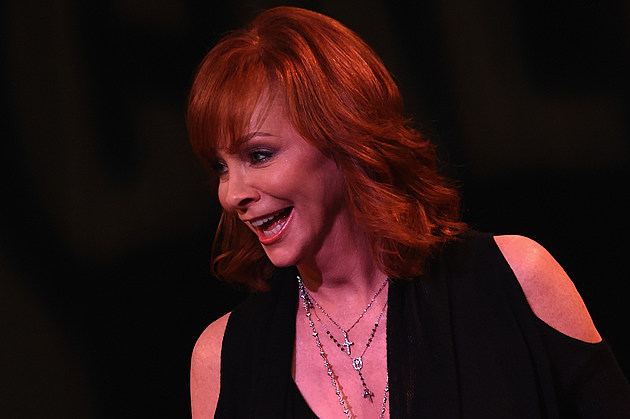 Reba Won't Wait for Madonna Concert