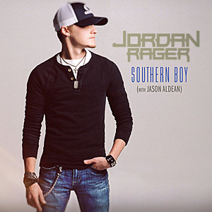 Southern Boy Cover Art