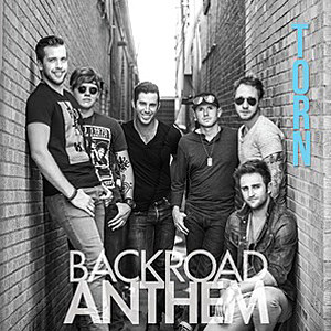 Backroad Anthem Torn Single